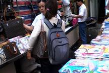 Mong Kok Market, Hong Kong, China