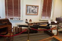 Dahlonega Gold Museum State Historic Site, Dahlonega, United States