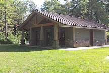 Letchworth State Park, Castile, United States