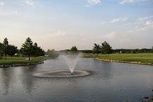 High Park, Derby, United States