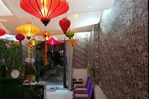 Ruby Lucky Spa, Da Nang, Vietnam