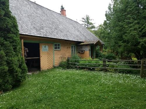 Sillaotsa Talumuuseum
