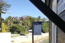 Kutti Beach, Watsons Bay, Australia