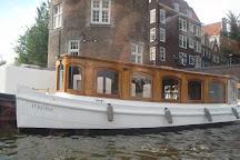 Westertoren, Amsterdam, The Netherlands
