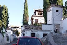Los Cahorros, Monachil, Spain