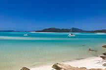 Whitsunday Islands, Queensland, Australia