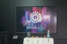 Breakout's Imagine Escape Games, Tampa, United States
