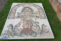 Brading Roman Villa, Brading, United Kingdom