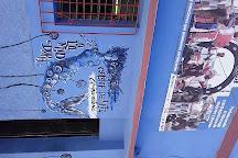 Afroatenas Callejon de las Tradiciones, Matanzas, Cuba