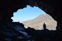Cerro Tres Picos, Sierra De la Ventana, Argentina