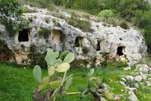 Necropolis of Pantalica, Pantalica, Italy
