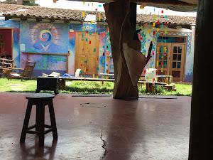 Babia Bar Urubamba 0