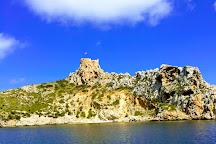 Parque Nacional de Cabrera, Colonia de Sant Jordi, Spain