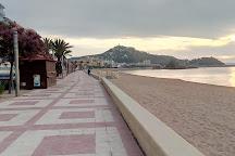 Sa Palomera, Blanes, Spain