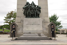 Tomb of the Unknown Soldier, Ottawa, Canada