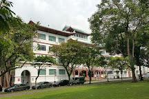 Sri Thandayuthapani Temple, Singapore, Singapore