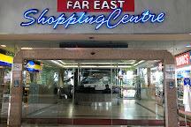 Far East Shopping Centre, Singapore, Singapore