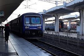 Железнодорожная станция  Timisoara Nord