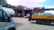 North East Truck & Van Ltd york