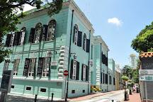 Museum of Taipa and Coloane History, Macau, China