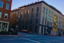 21c Museum Hotel, Louisville, United States