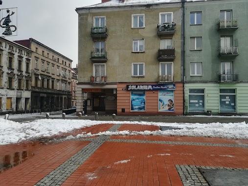 Restauracja Cafeteria, Author: Marta Matyszewska