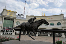 Churchill Downs, Louisville, United States