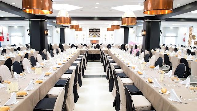 Salones Restaurante Alameda