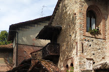 Borgo Storico Di Grazzano Visconti, Grazzano Visconti, Italy