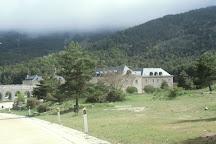 Valle de los Caidos, San Lorenzo de El Escorial, Spain