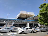 金海國際機場 機場站