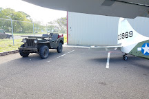 Naval Air Museum Barbers Point, Kapolei, United States