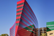 Pacific Design Center, West Hollywood, United States
