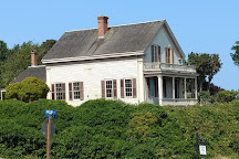 The Rothschild House, Port Townsend, United States