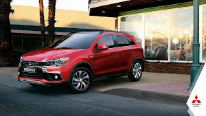 Mitsubishi Motors | Camionetas en venta - Tacna 0