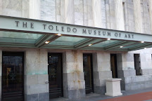 Toledo Museum of Art, Toledo, United States