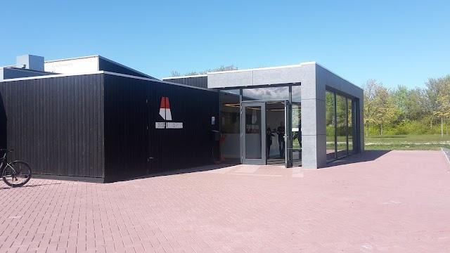 Recreatiecentrum Lauwersoog
