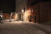 Chiesa di Sant'Antonio, Pellestrina, Italy