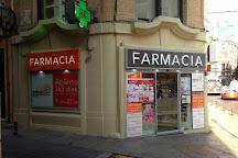 Farmacia Internacional de Madrid, Madrid, Spain