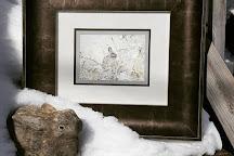 Jon Crane Gallery & Custom Framing, Hill City, United States