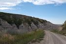 Sheep Mountain Table Road