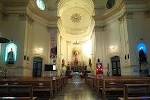 Chiesa della Badia di Sant'Agata, Catania, Italy
