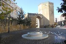 Torre de la Malmuerta, Cordoba, Spain