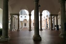 Palazzo Ducale, Genoa, Italy