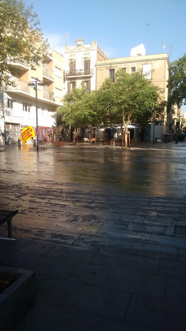 Plaça Del Diamant