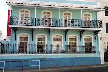 Centro Cultural do Mindelo, Mindelo, Cape Verde