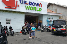 Upside Down World, Denpasar, Indonesia