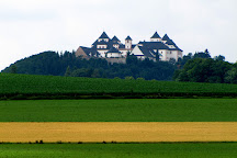 Schloss Augustusburg, Augustusburg, Germany