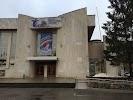Рязанский государственный областной театр кукол, улица Есенина на фото Рязани