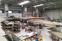 Temora Aviation Museum, Temora, Australia